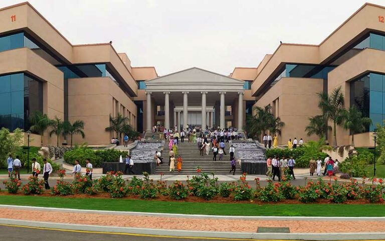 Infosys-Infosys Limited is an indian Information Technology Company that provides many services.