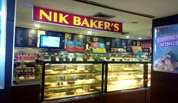 NIK BAKERS provides all types of bakery items especially Cakes.